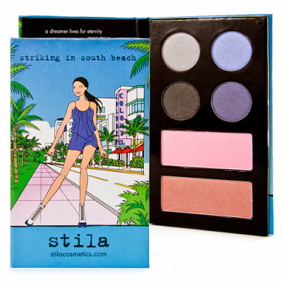 Stila Girl South Beach