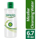 Simple Micellar Walgreens
