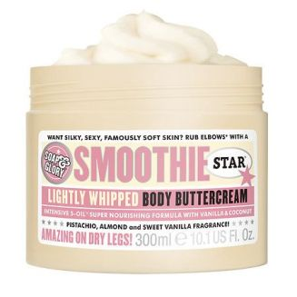 Smoothie Body Buttercream