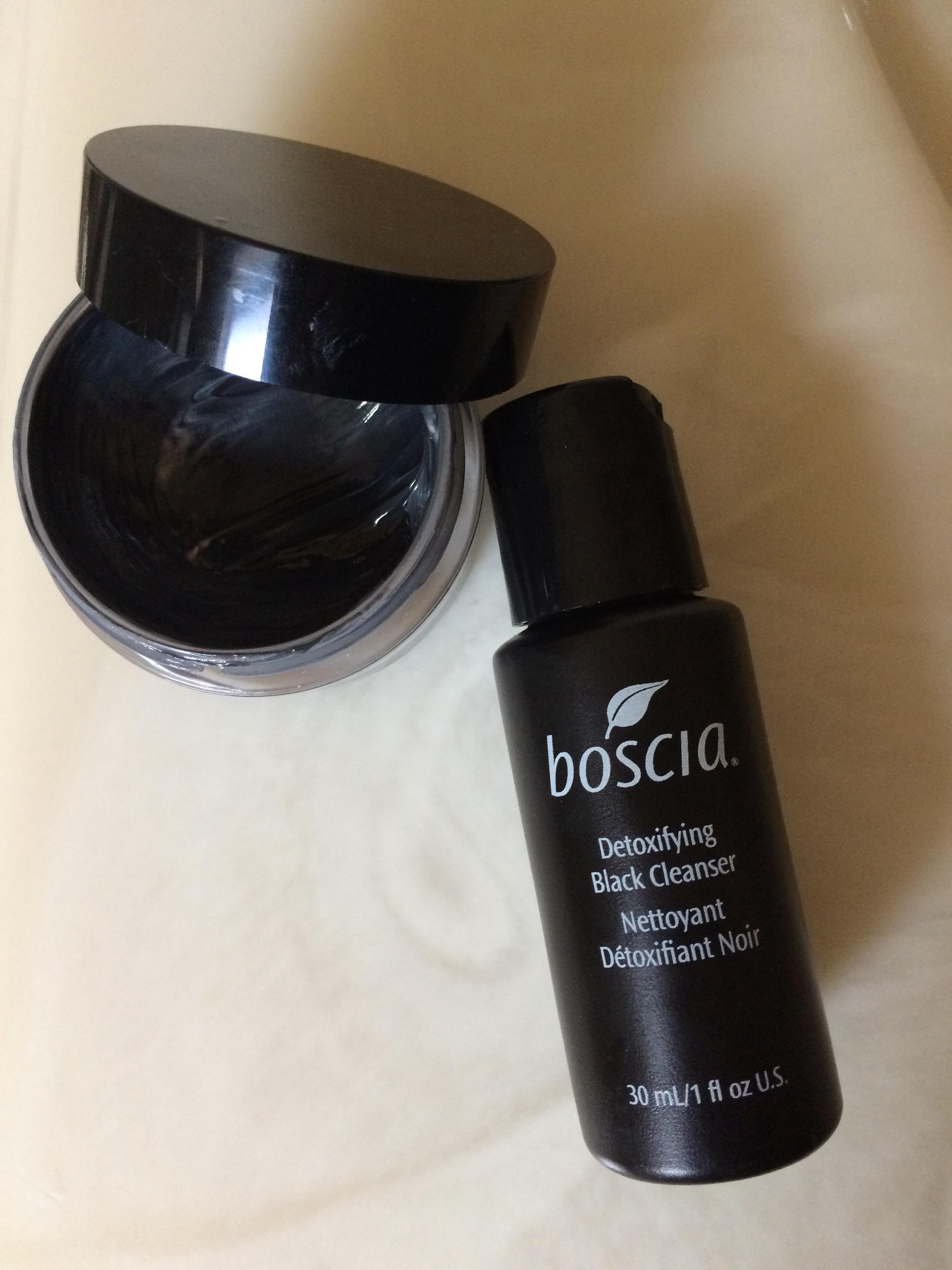 Sephora Rewards Review Boscia Skincare For Your Selfie Kit The